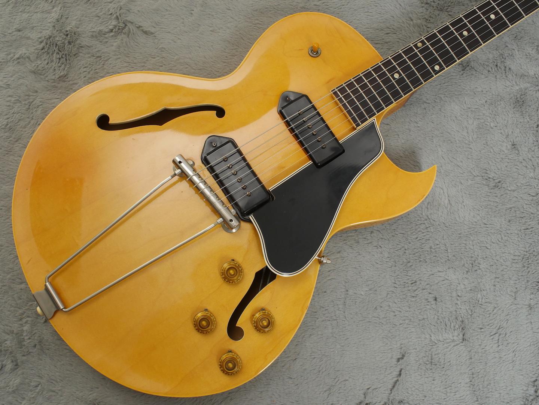 1956 Gibson ES-225 TDN + HSC