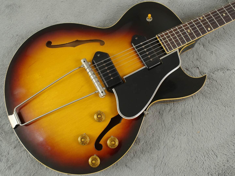 1957 Gibson ES-225TD + OHSC