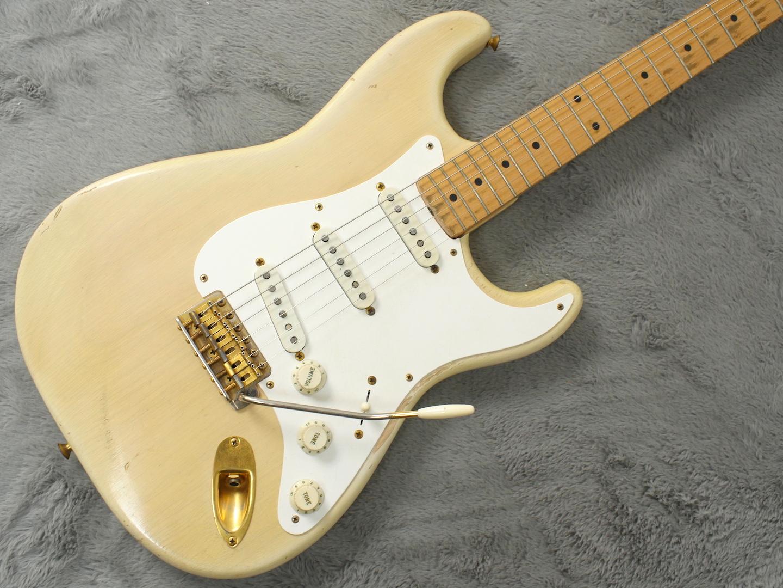 1957 Fender Stratocaster Mary Kaye + OHSC
