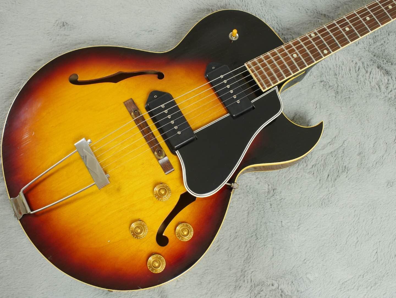 1959 Gibson ES-225 TD + OHSC