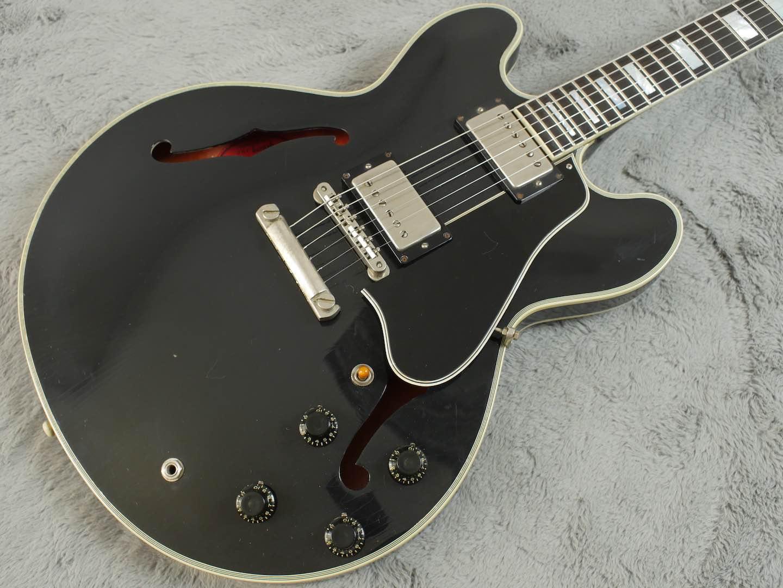 1959 Gibson ES-355 TD Factory Mono STOPTAIL + OHSC