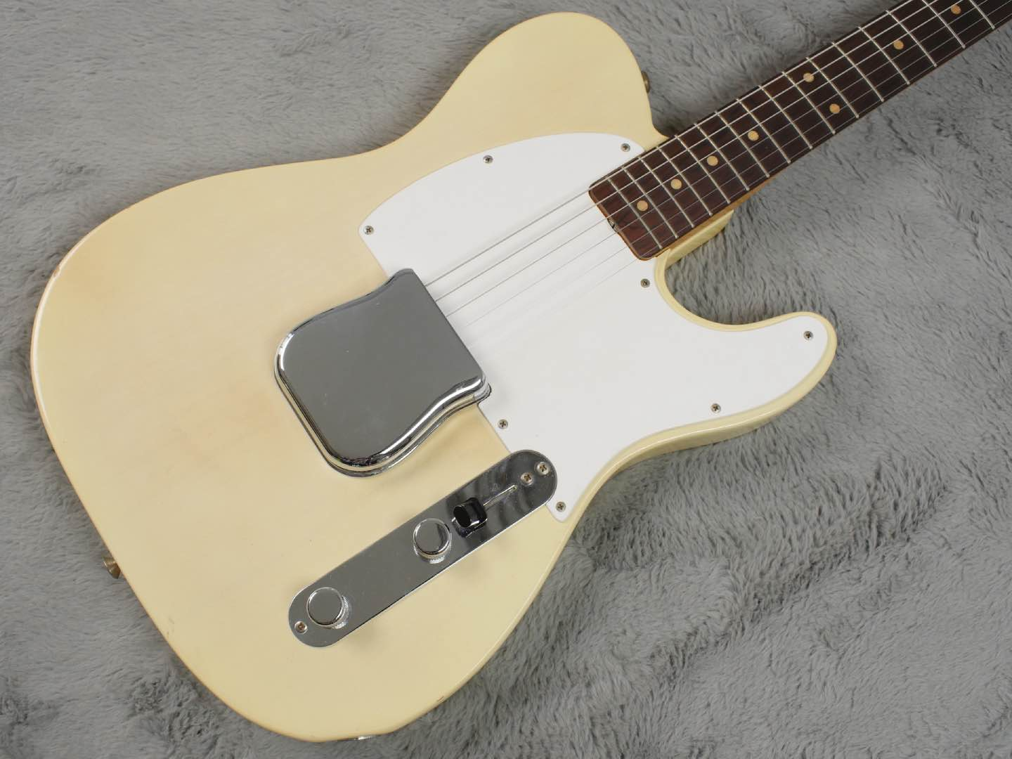 1963 Fender Esquire MINT + OHSC + Candy