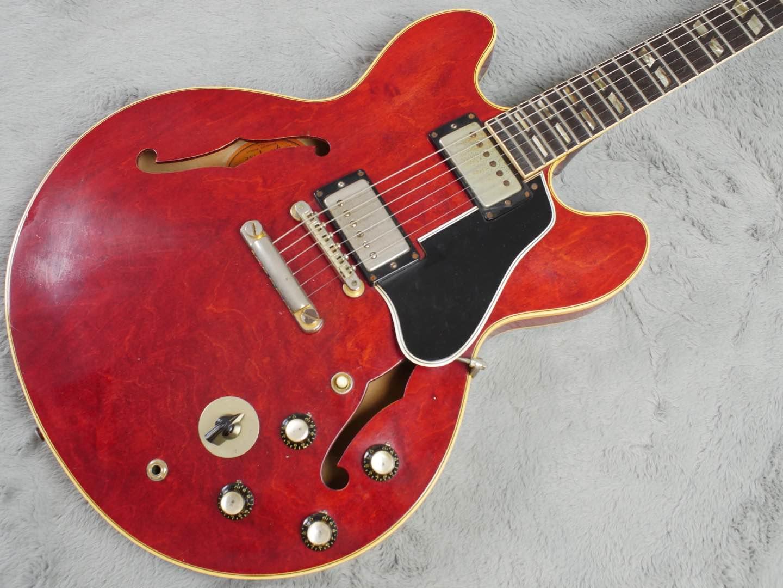 1964 Gibson ES-345 TDSVC Stoptail + OHSC