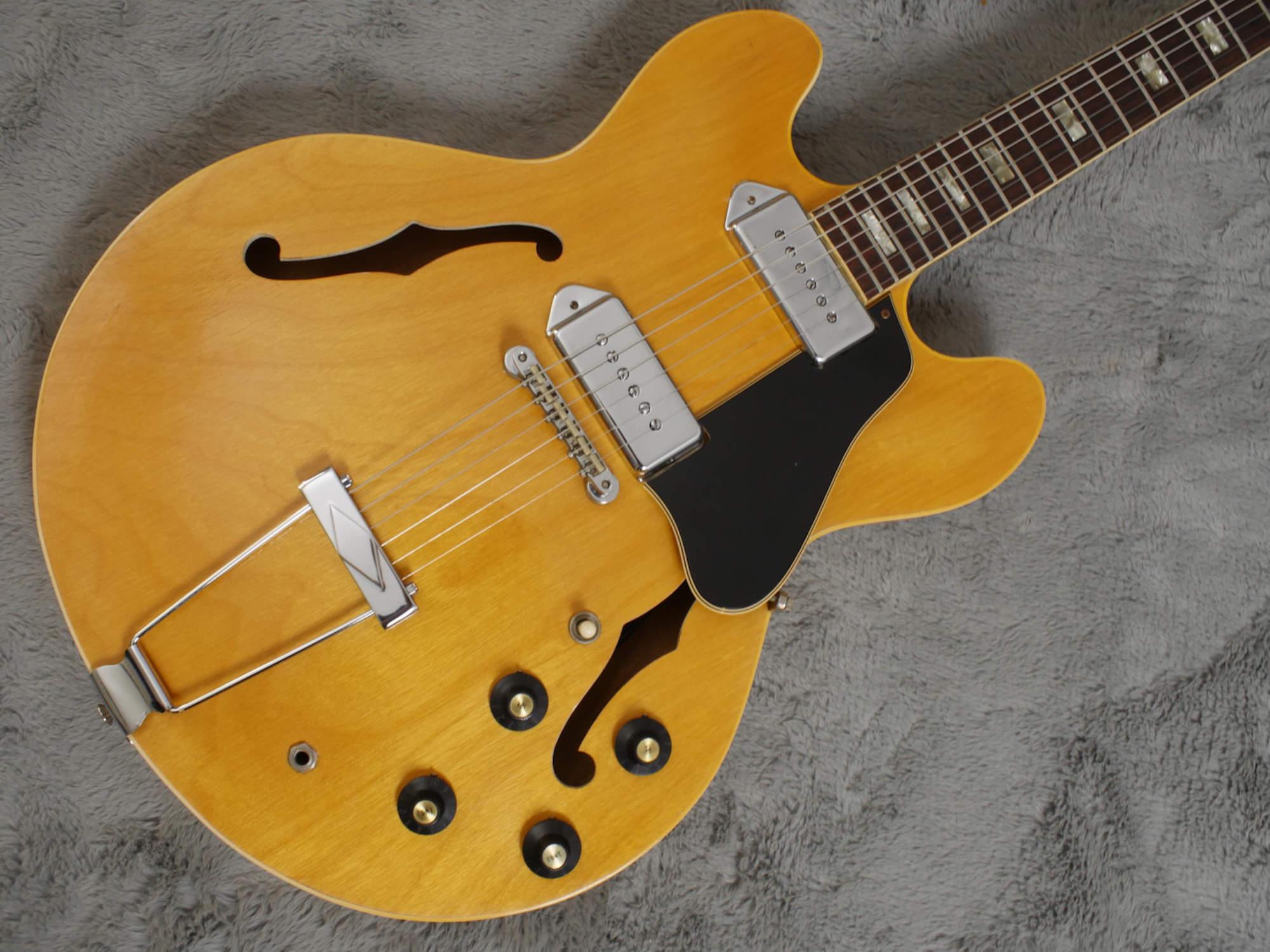 1968 Gibson ES-330 TDN