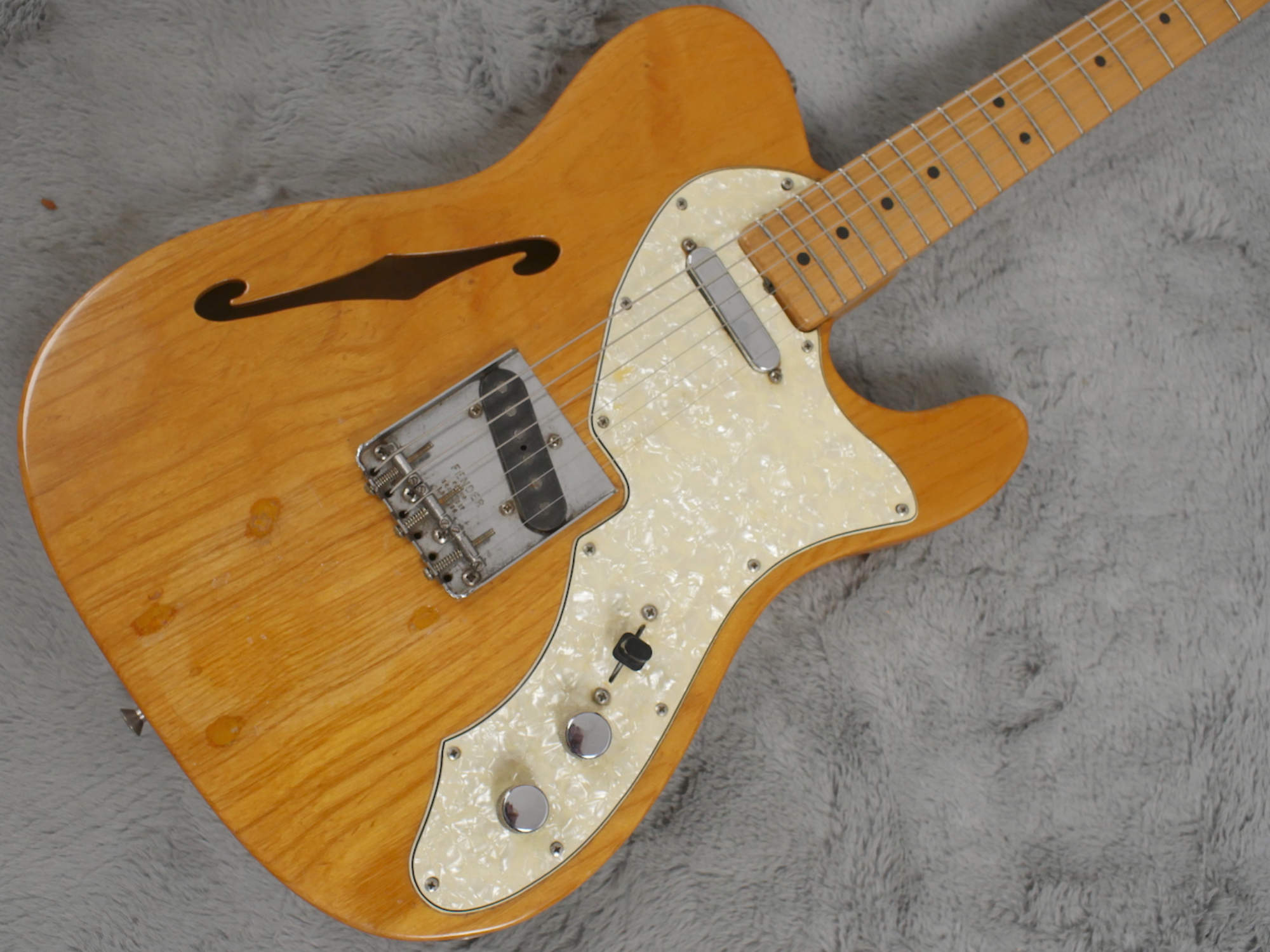 1968 Fender Telecaster Thinline