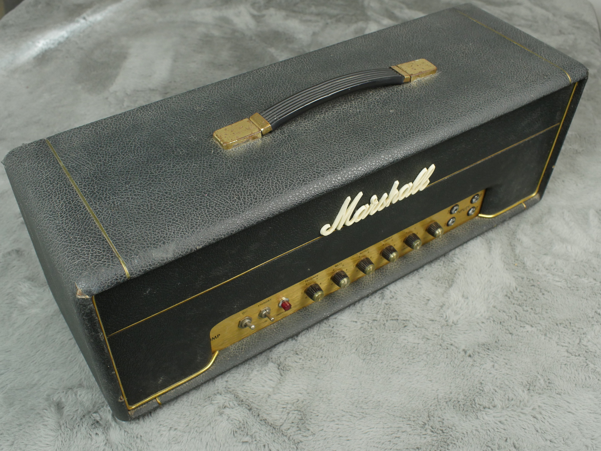 1971 Marshall JMP 50 watt Small Box