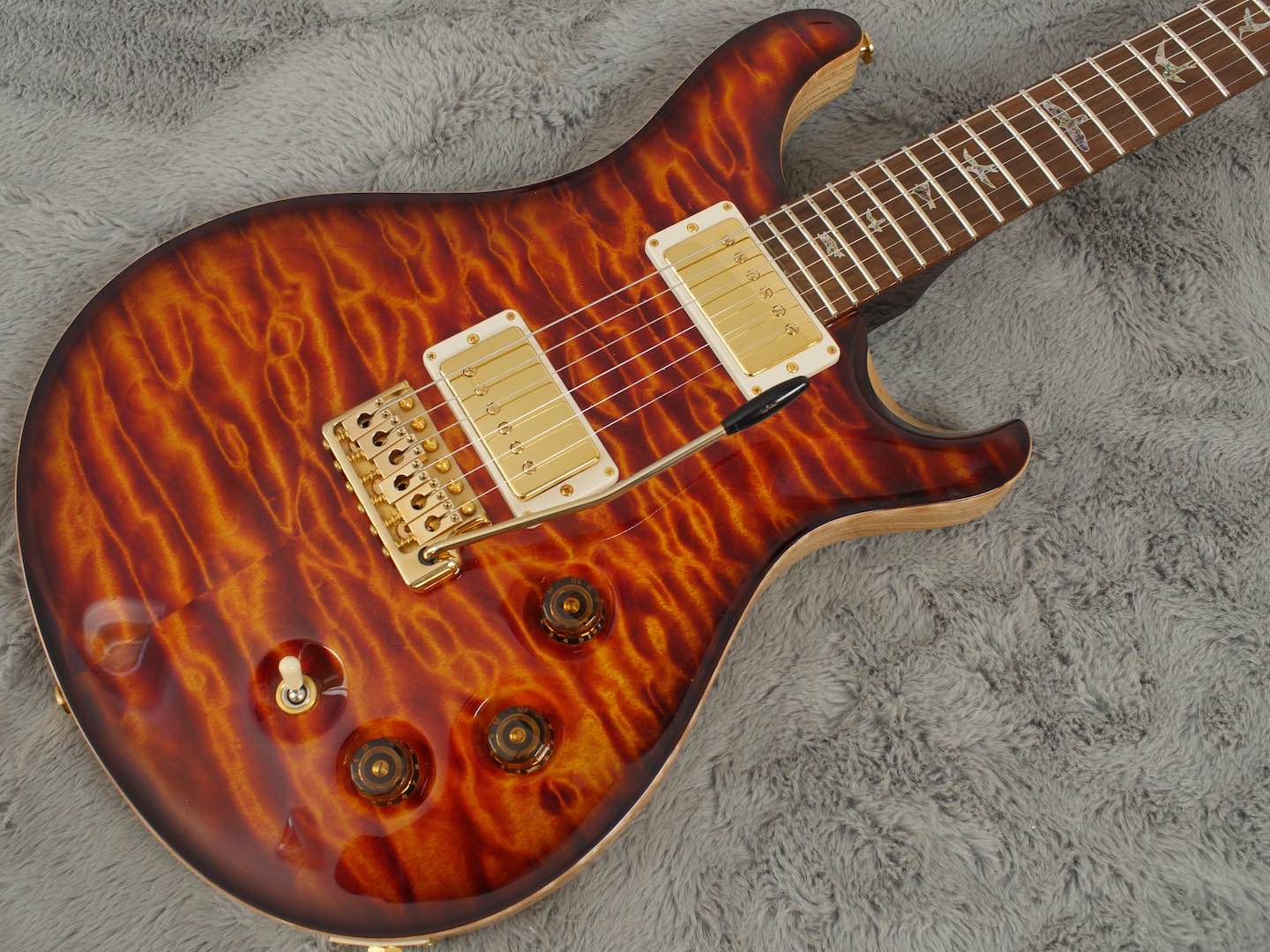 2016 PRS Custom 22 Private Stock DGT